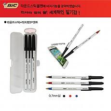 [BIC] 빅 라운드스틱 터치펜 3P세트