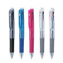 [제브라] 사라사 3색 볼펜