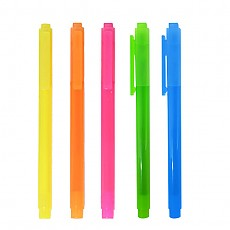 사각형광펜(투명)
