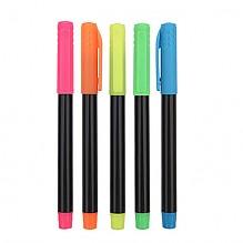 하이형광펜(불투명/국산)